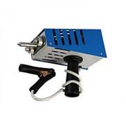 Нагрузочная вилка для проверки АБ,100/200А, HВ-02 фото