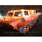Продам снегоболотоход ГАЗ-71 ГТСМ,вездеход фото