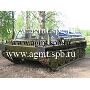 Снегоболотоход ГАЗ-71 (ГТ-СМ) фото