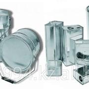 Металлические и пластиковые тары, банки, емкости, фото
