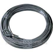 Трос для лебедки ATW-4500-6000 фото