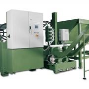 Прессы для пакетирования металлических отходов RUF75, 90 фото