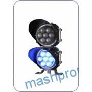 Светофор карликовый со светодиодными светооптическими системами фото