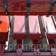 Приспособление для уборки подсолнечника Лифтер для комбайна Торум жатка 6 метров фото