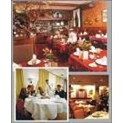 Рестораны фото