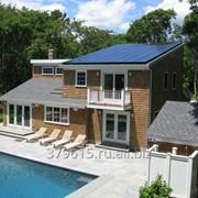 Установка солнечных коллекторов Ялта. фото