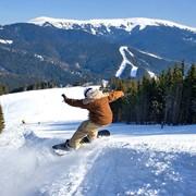 Зимний отдых в Болгарии фото