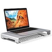 ORICO KCS1 подставка под ноутбук или монитор в стиле Apple iMac/MacBook фото