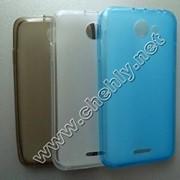 Силиконовый чехол HTC Desire 316/ 516 фото
