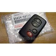 Смарт ключ Тойота Хайлендер 2007-2011 (US) фото