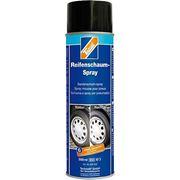 Пена для чистки шин - 500 мл фото