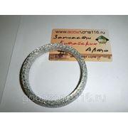 Прокладка глушителя (кольцо) Samand фото