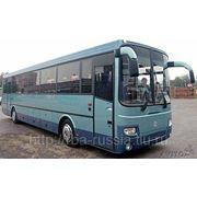 Автобус ЛиАЗ-525634 фото