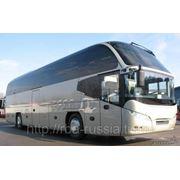 Автобус Neoplan Cityliner P14 турист фото