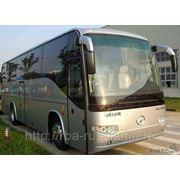Автобус Higer KLQ6109Q межгород фото