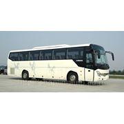 Междугородний автобус SHAOLIN SLG6127C3BR фото