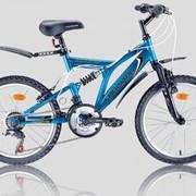 Горный велосипед Forward VOLCANO 386 20 фото