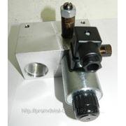 Блок электромагнитной разгрузки БЭР20 фото