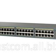 Коммутатор Cisco WS-C2960-48TC-L фото
