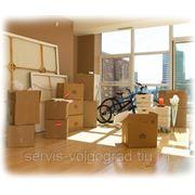 Переезд квартиры фото