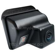 Камера заднего вида MyDean VCM-312C для установки в Mazda 6 06-08, CX7, CX9 фото