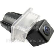 Камера заднего вида MyDean VCM-327С для установки в Mercedes-Benz C-Class, E-Class фото