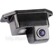 Камера заднего вида MyDean VCM-314C для установки в Mitsubishi Lancer 2010 фото