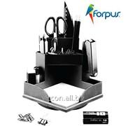 Органайзер настольный, forpus, 12 предметов FO30509 фото