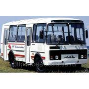 Автобус ПАЗ 32054 бенз-й и ПАЗ 32054-07 диз-й фото