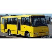 Автобус Isuzu-Богдан А-09204 22+20+1 город фото