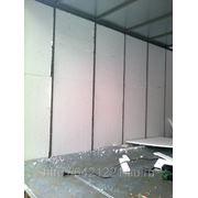 Утепление фургона (промтоварный в изотермический) фото