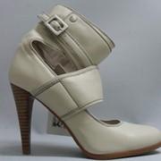 Туфли ASCALINI 2025 (8) фото