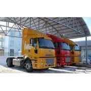 Ford Cargo 1838T HR фото