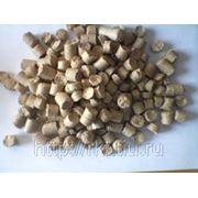 Производство комбикормов, кормосмесей в сыпучем и гранулированном виде фото