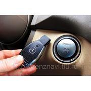 Модуль автозапуска для автомобилей Mercedes-Benz фото
