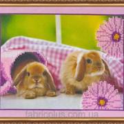 "Набор ""Кролики 2 "" АВ- 050 5680 фото"