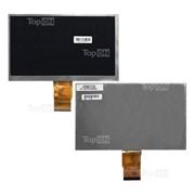 "Матрица (экран) 7.0"" FPC-FTG700D05Z-01 для планшета Ainol Novo 7 Paladin, Digma A700, Rockchip Ebook фото"