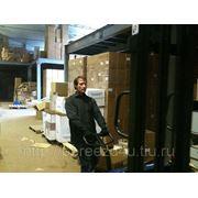 Работа на складах фото