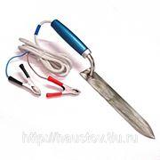 Нож электрический фото