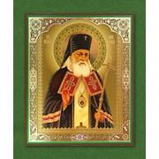 Икона деревянная д1 фото
