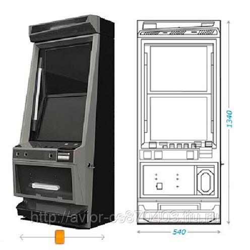 Корпуса игровые автоматы новоматики онлайн казино слот игры