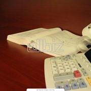 Предоставляем услуги бухгалтерского аудита фото