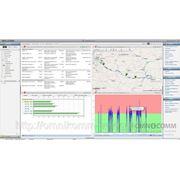Мониторинг и аналитика транспорта фото