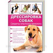 Дрессировка собак. Секреты опытного кинолога фото