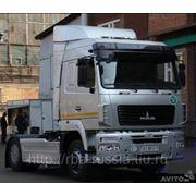 Тягач МАЗ 5440А9-1320-031 двигатель Renault фото