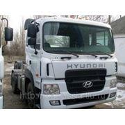Тягач Hyundai HD500 фото