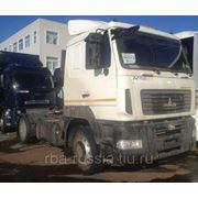 МАЗ-5440В5-8480-030 Евро 4 рестайлинг фото