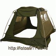 Палатка кабельщика фото