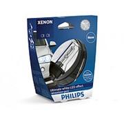 Лампа ксеноновая PHILIPS WhiteVision gen 2 D1S 85V 35W 85415WHV2S1 фото