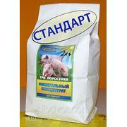 Минеральный концентрат «Стандарт» Сибирское подворье» для поросят 2 кг. фото